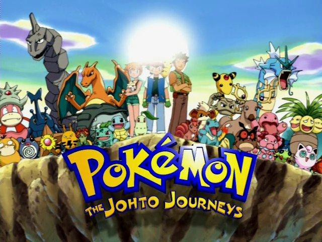 Pokemon Journeys Regions Dubbing English Batch