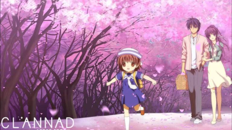 Clannad: After Story BD Subtitle Indonesia Batch