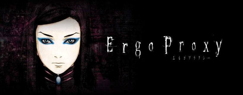 Download anime Ergo Proxy sub indo episode lengkap