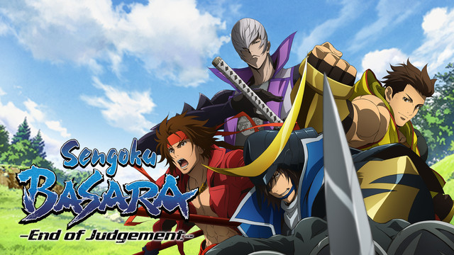 Sengoku Basara Judge End Subtitle Indonesia Batch