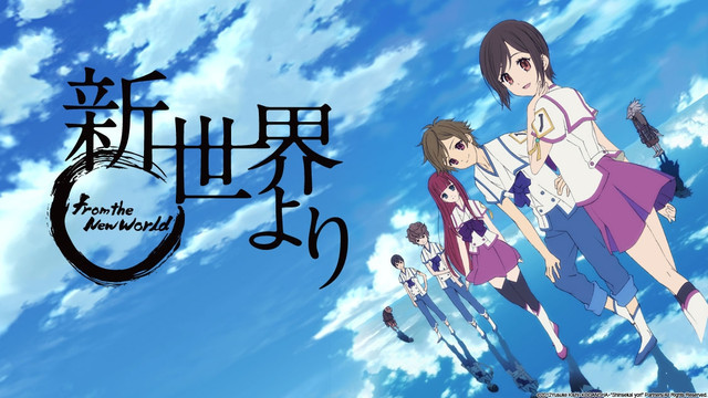 Shinsekai Yori BD Subtitle Indonesia Batch