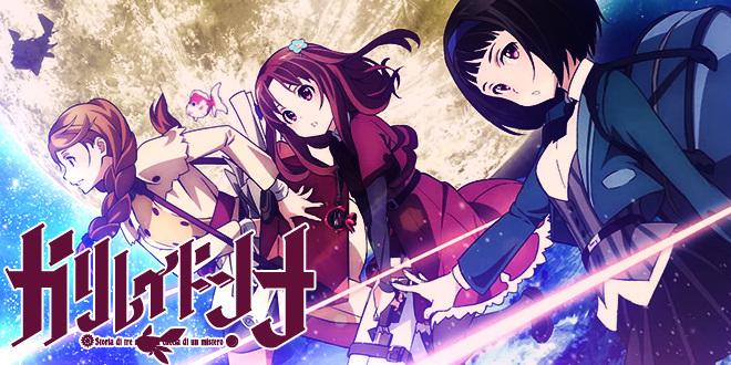 Galilei Donna Subtitle Indonesia Batch