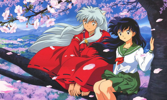 InuYasha Subtitle Indonesia Batch