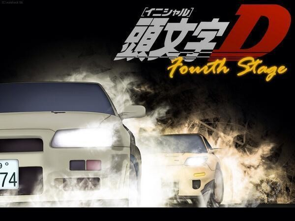 Initial D Fourth Stage Subtitle Indonesia Batch