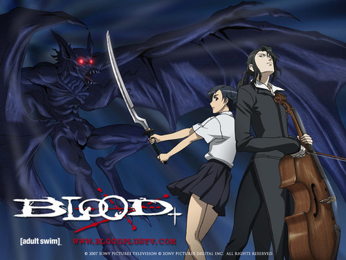 Blood Plus Subtitle Indonesia Batch