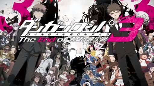 Danganronpa 3: The End of Kibougamine Gakuen – Zetsubou-hen Subtitle Indonesia Batch
