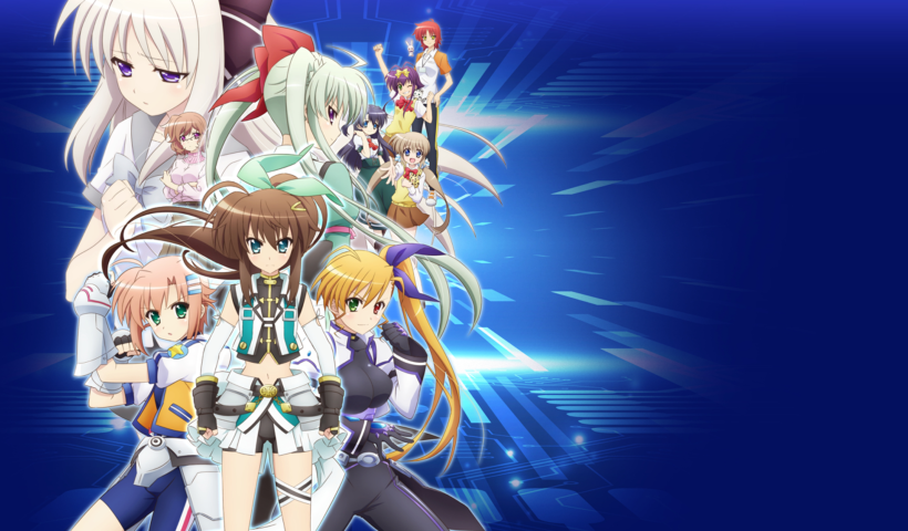 ViVid Strike! Subtitle Indonesia Batch